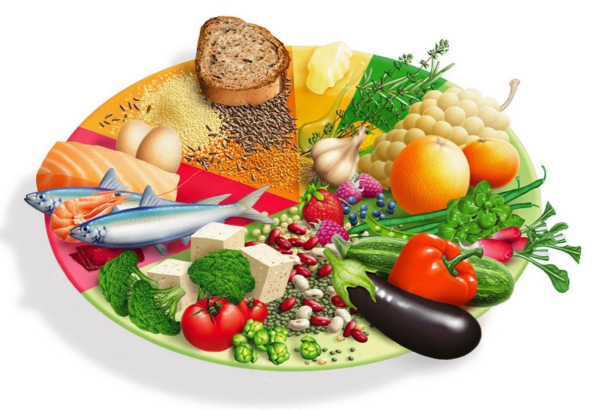 Alimentos anti cancer c ncer actitudes ganadoras - Alimentos que evitan el cancer ...
